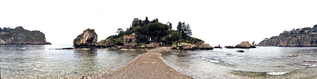 isola bella - teilpanorama - taormina 2015 (16)