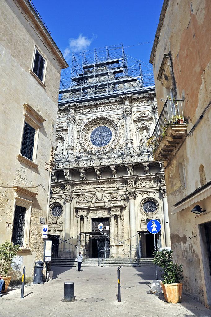 basilica di santa croce - lecce 2015 (09)