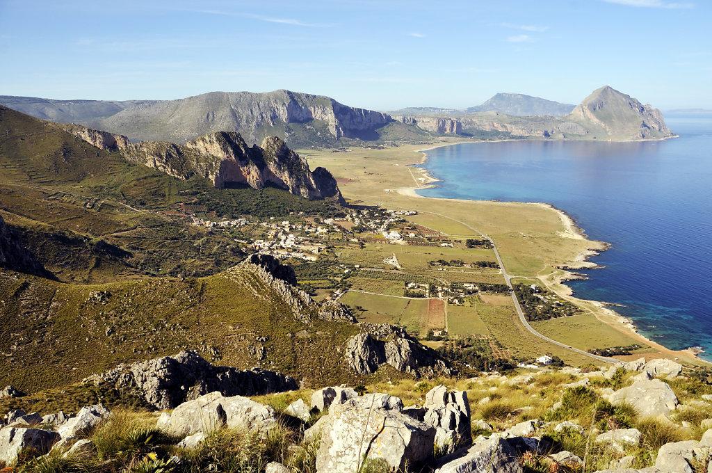 die nordwestspitze mit san vito lo capo 2015 (13)