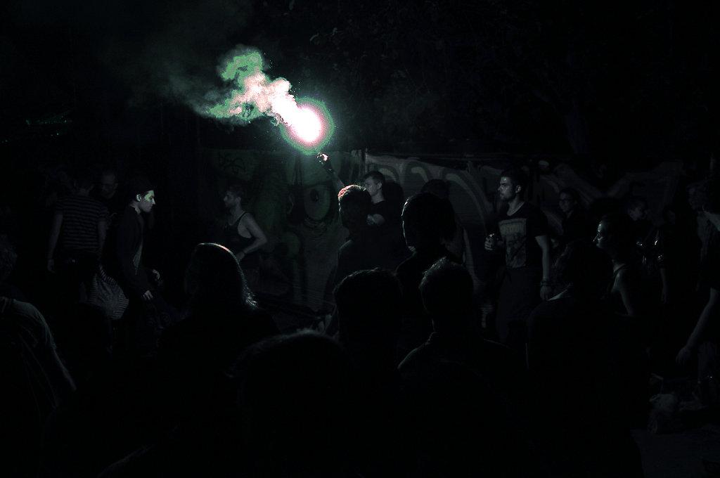 fusion 2016 - (19)- light my fire