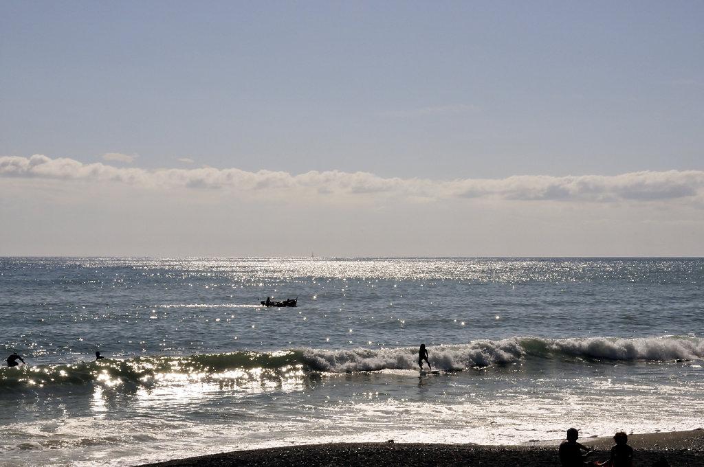cinque terre – levanto - surfer teil 2