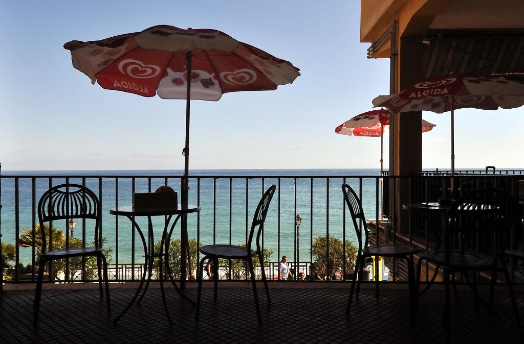 cinque terre – monterosso al mare - ein augenblick