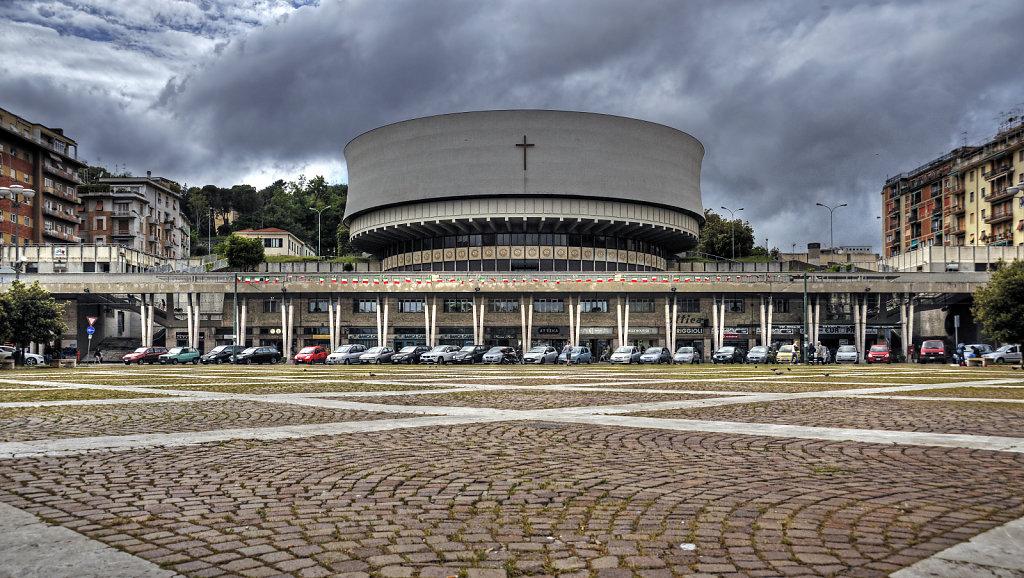 la spezia –  (18) – cattedrale cristo rei