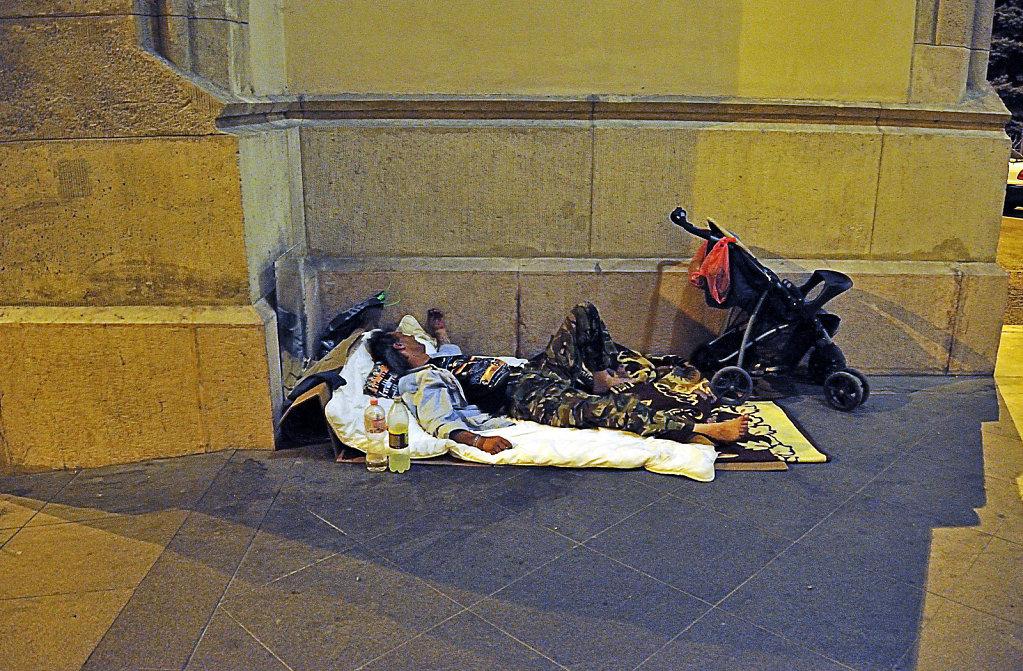 ungarn - budapest - night shots - die kehrseite teil 3
