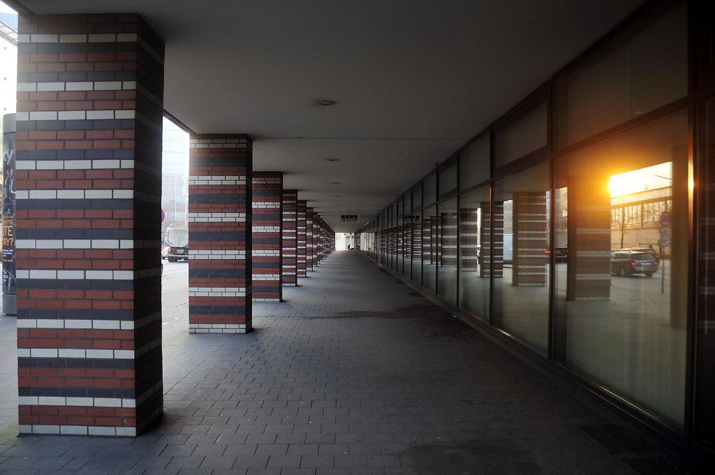 hamburg - neustadt – nachtquartier 6