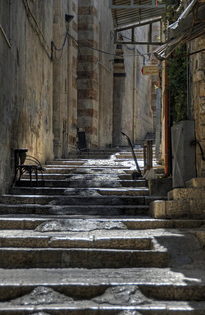 israel – jerusalem - in der altstadt 6