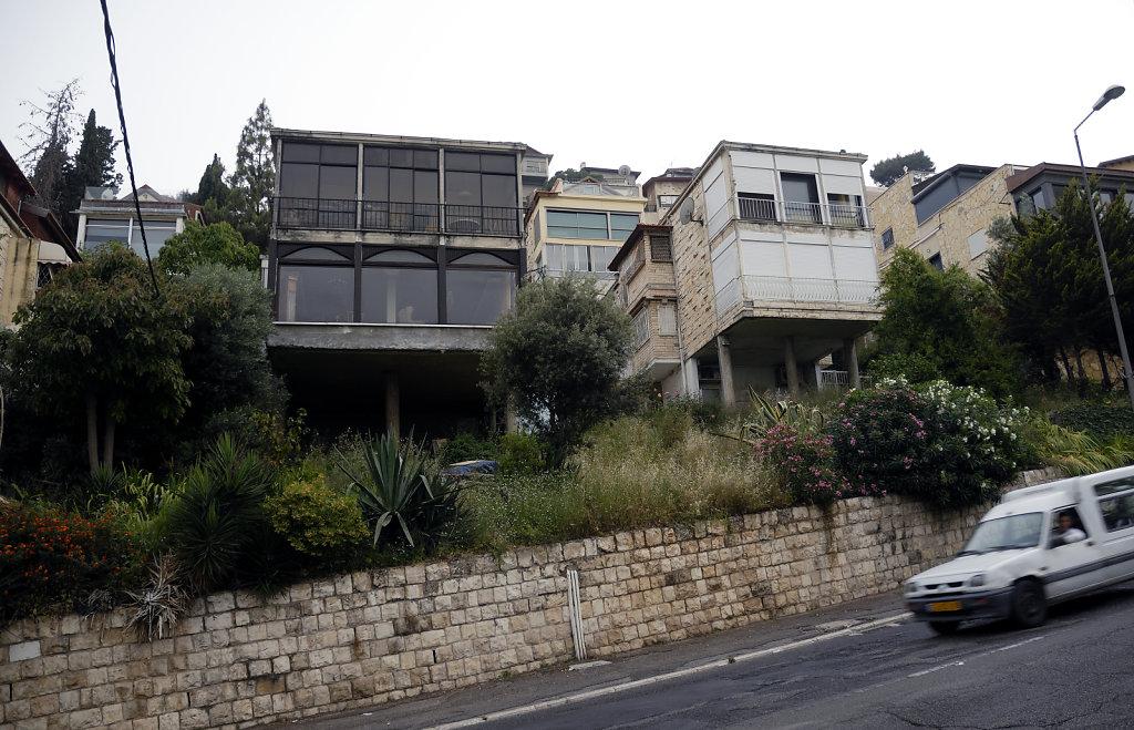 israel – haifa - berg karmel teil 5