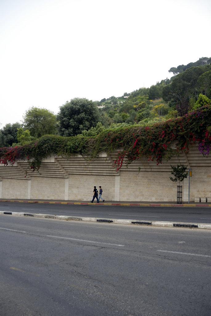 israel – haifa -