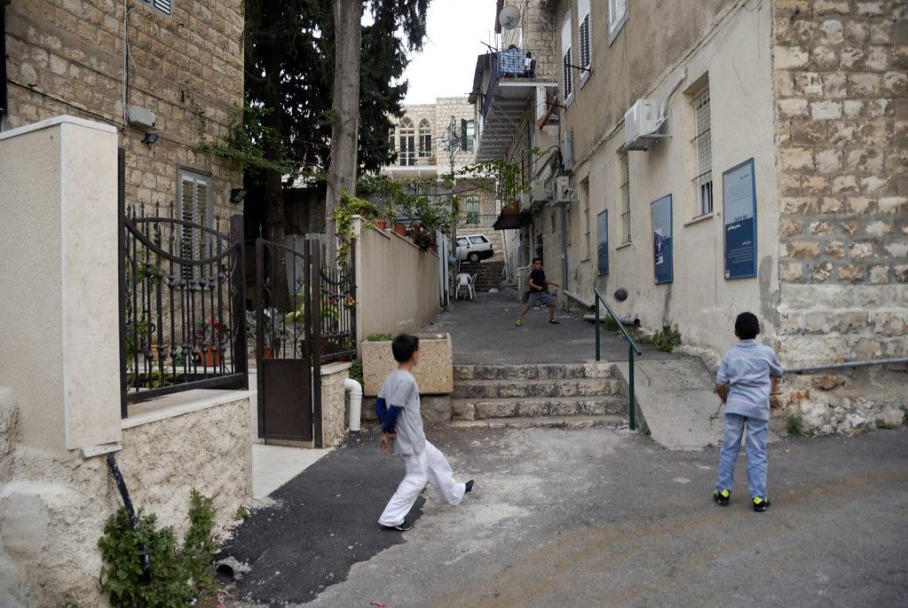 israel – haifa - wadi nisnas teil 2
