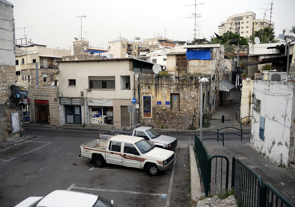 israel – haifa - kunst im öffentlichen raum teil 2