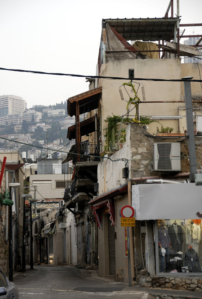 israel – haifa - kunst im öffentlichen raum teil 3