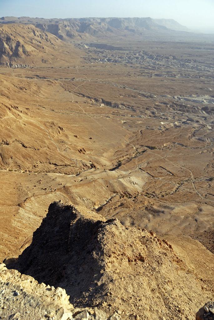israel- totes meer - masada  - – norden teil 3