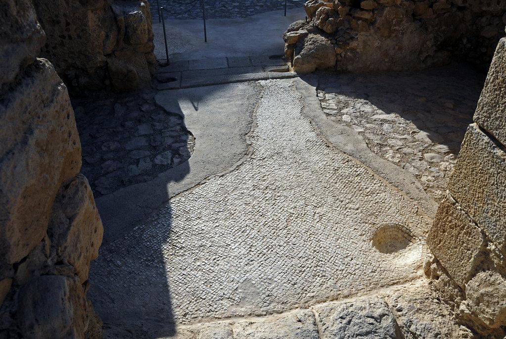israel- totes meer - masada  – das mosaik teil 2