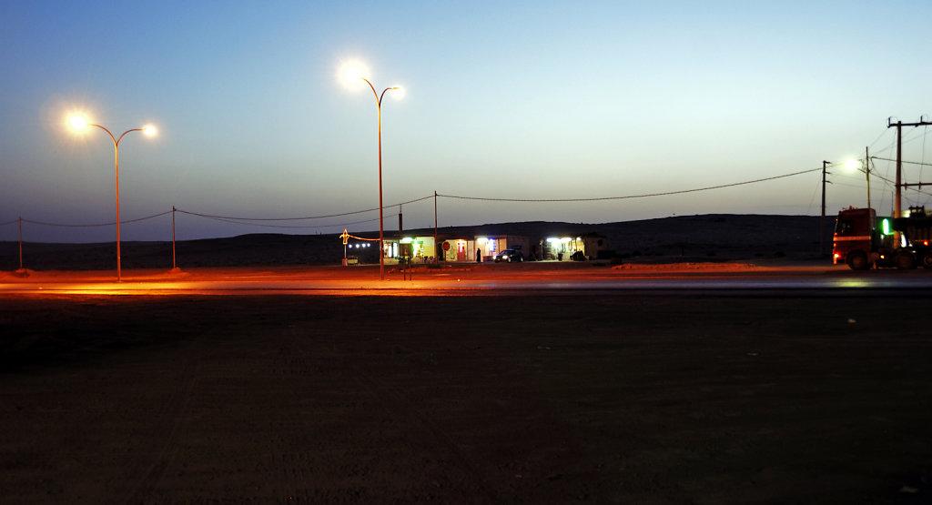 jordanien -  unterwegs teil 2