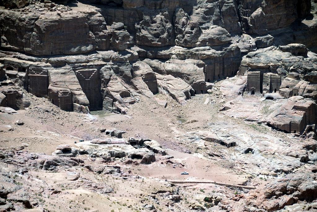 jordanien - petra - wadi nmer teil 3