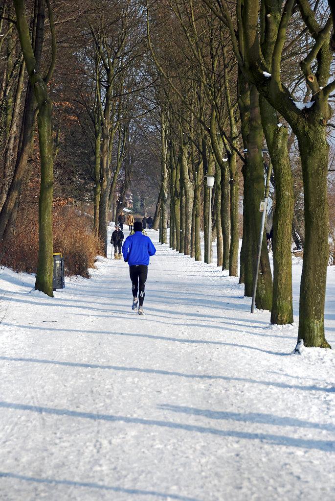elbspaziergang (17) - im park 2