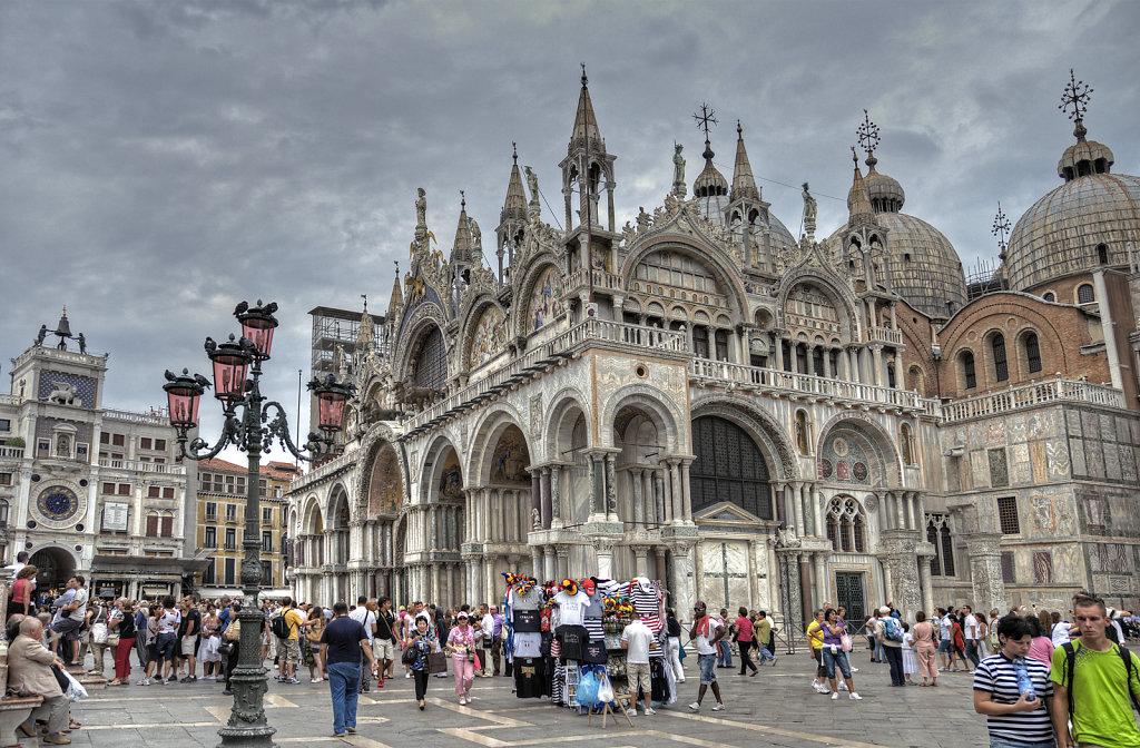 venedig (86) - basilica di san marco