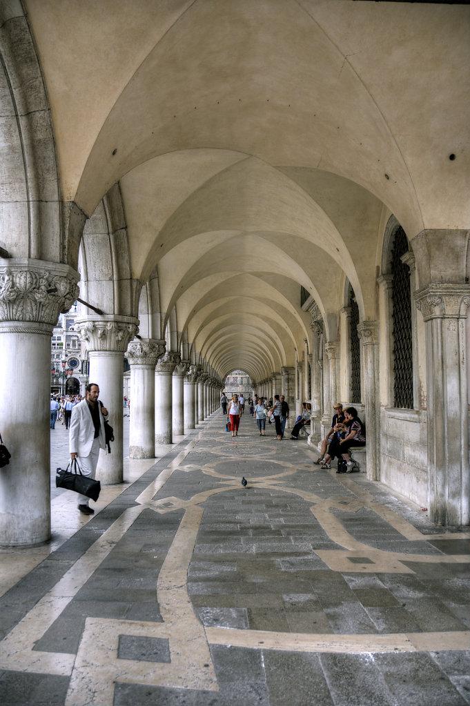 venedig (88) - palazzo ducale teil 2