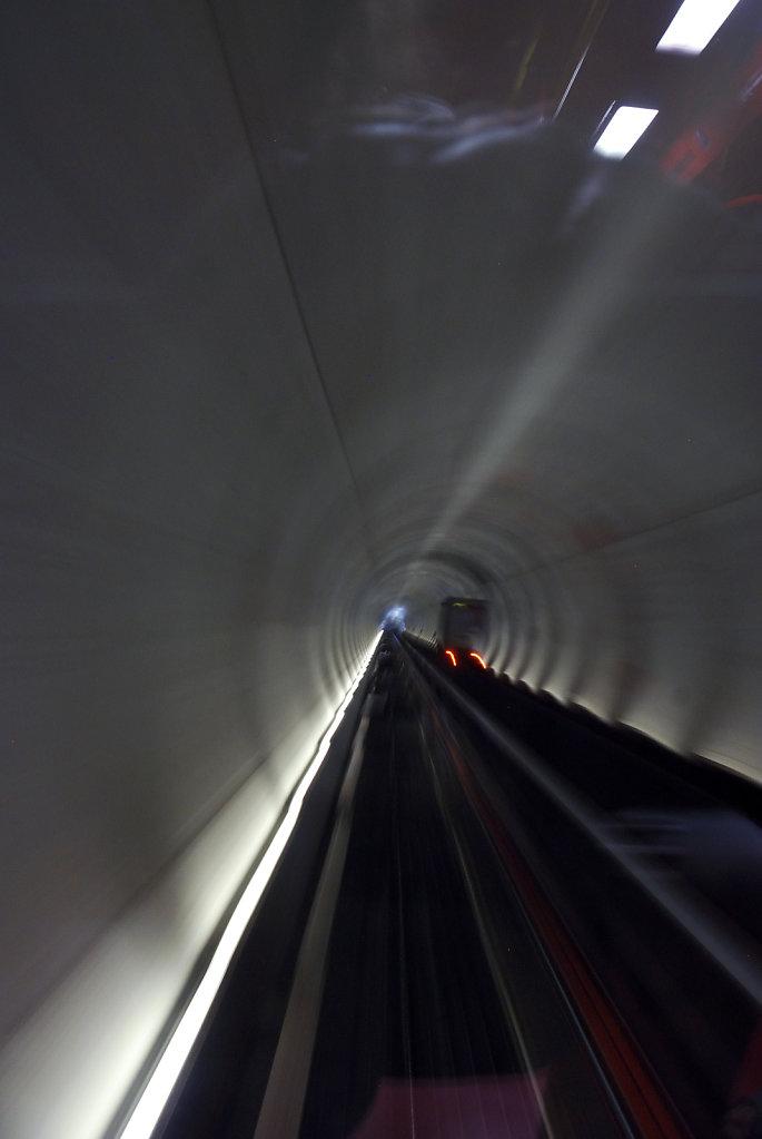 perugia (25) - minimetro -im tunnel