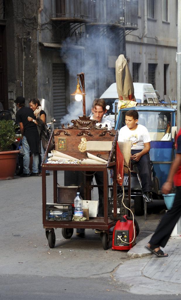 sizilien (69) - palermo – via della liberta teil 3
