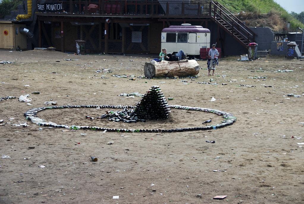 fusion festival 2008 (46) - sonntagmorgen
