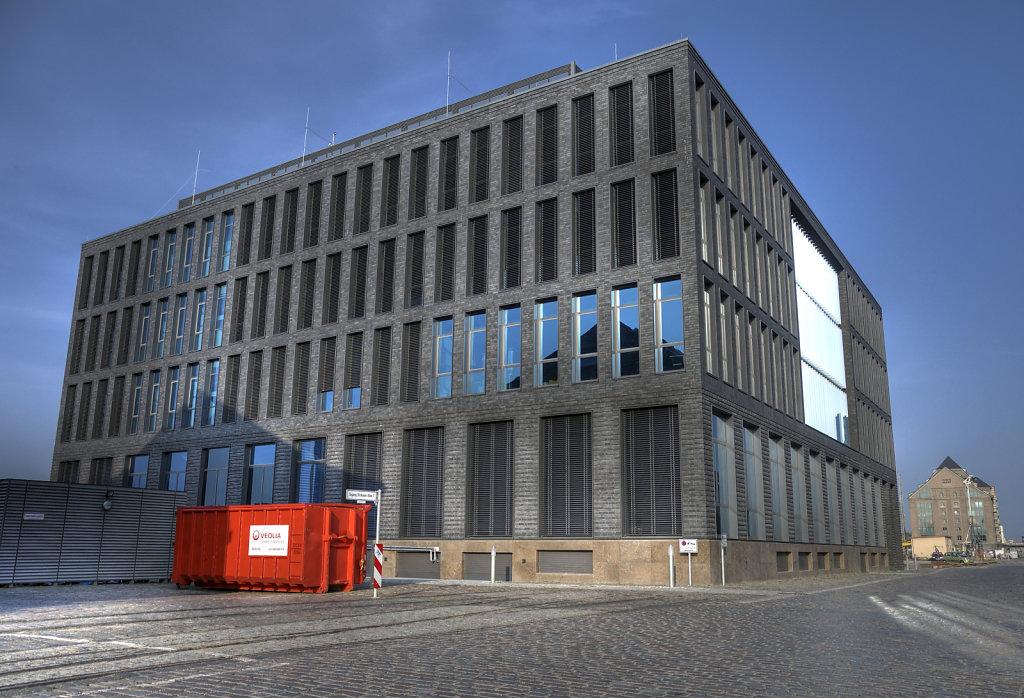 berlin friedrichshain - osthafen teil 6