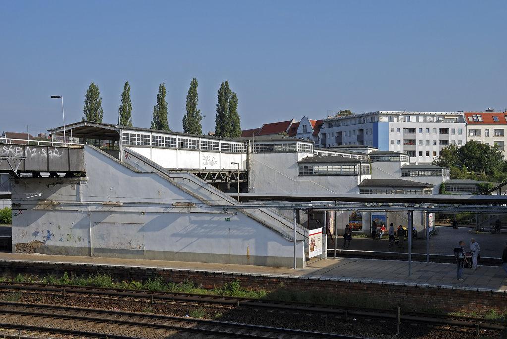 berlin lichtenberg - ostkreuz