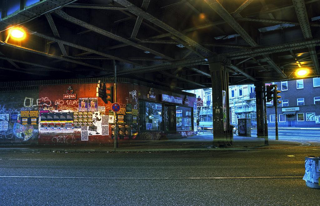 hamburg (121) - sternbrücke teil 2