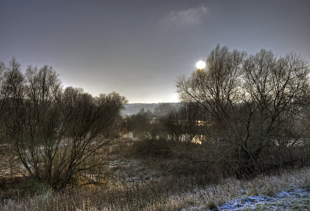 wendland (20) - im winter