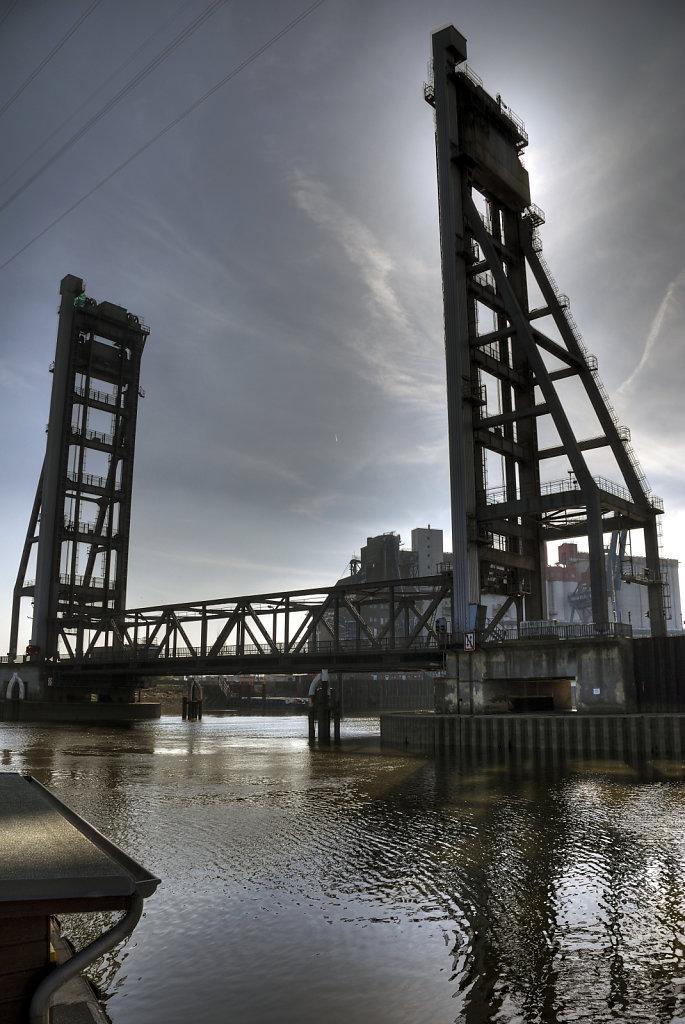 hamburg hafen - (100) – rethebrücke teil 2