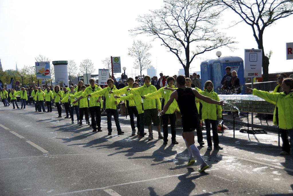 hamburg marathon 2009 – freie auswahl