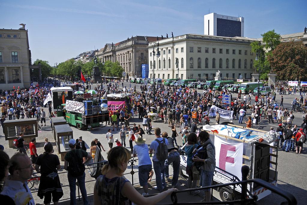 1.mai 2009 - mayday parade 2009