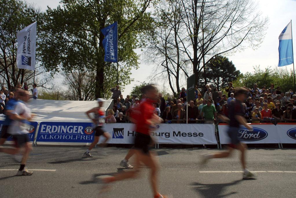 hamburg marathon 2008