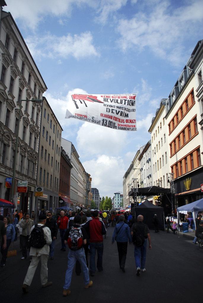 1.mai 2008 berlin kreuzberg