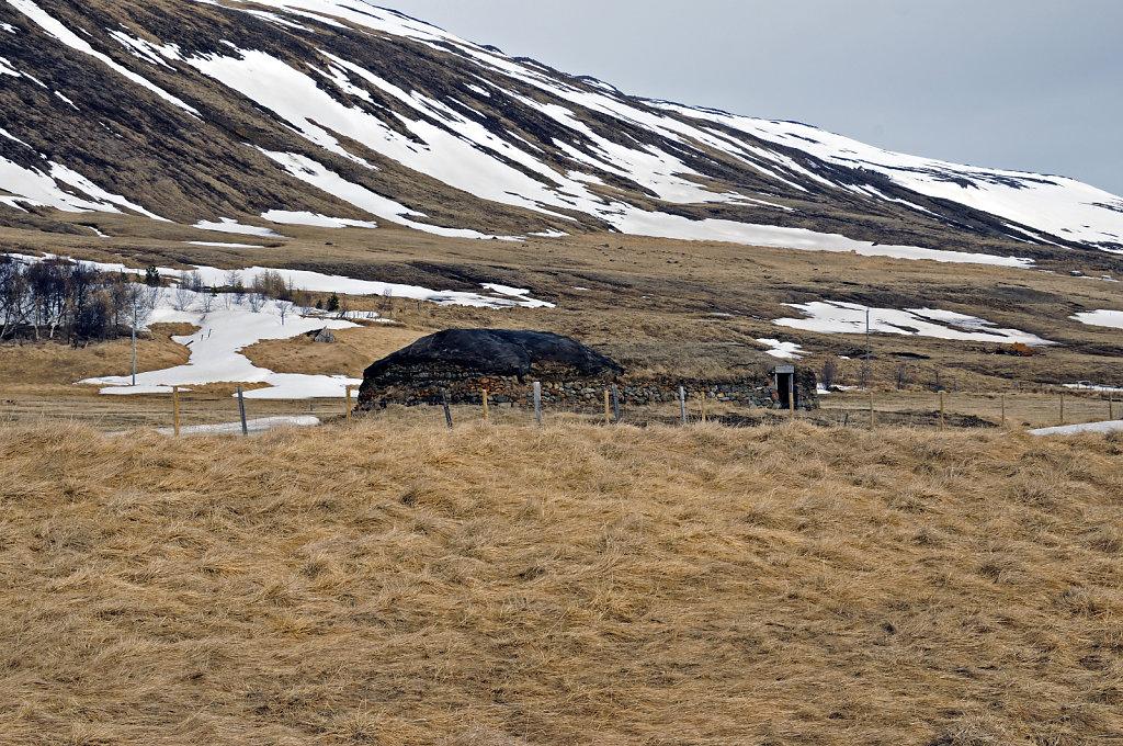 island – auf dem weg nach mývatn teil 7