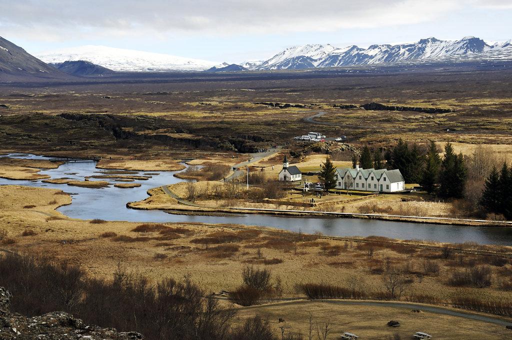 island –  Þingvellir (05)