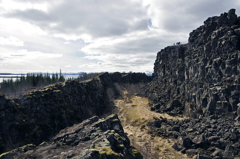 island –  Þingvellir (10)