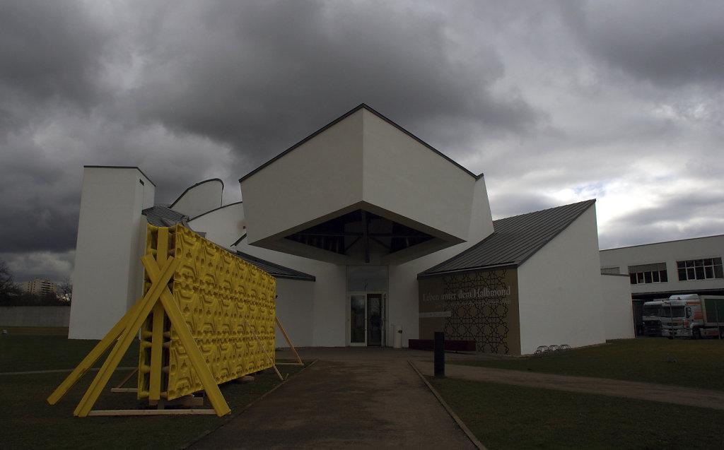 basel – teil nummer dreißig -vitra design museum teil zwei