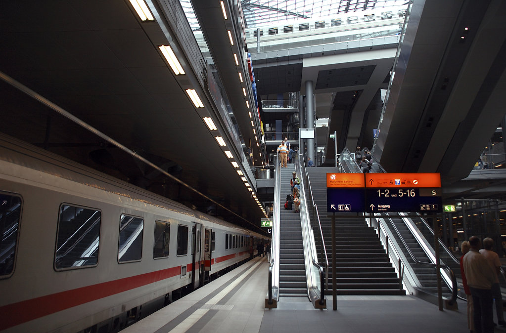 berlin hauptbahnhof teil 4