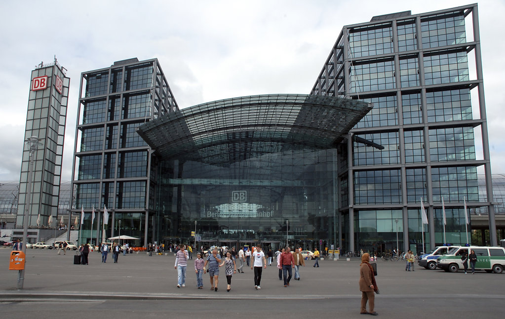 berlin hauptbahnhof teil 7