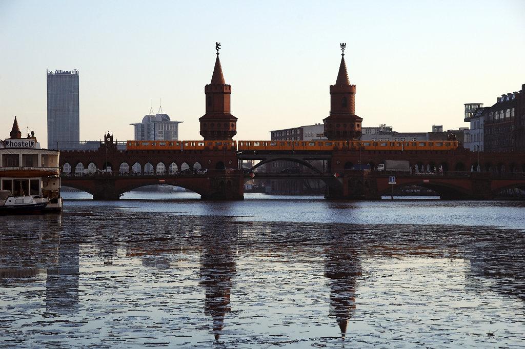 berlin – friedrichshain / kreuzberg