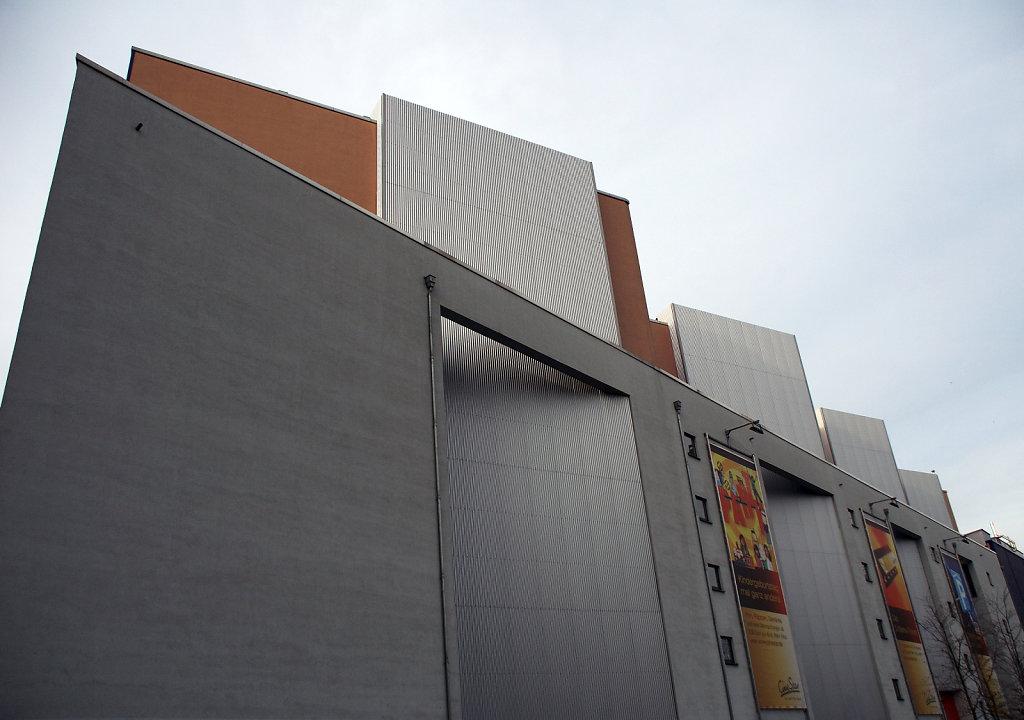 berlin - treptow