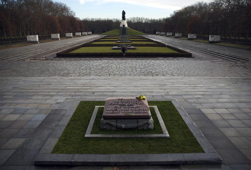 berlin - treptow - sowjetisches ehrenmal (3)