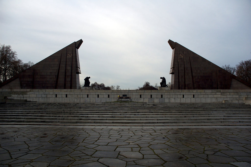 berlin - treptow - sowjetisches ehrenmal (9)