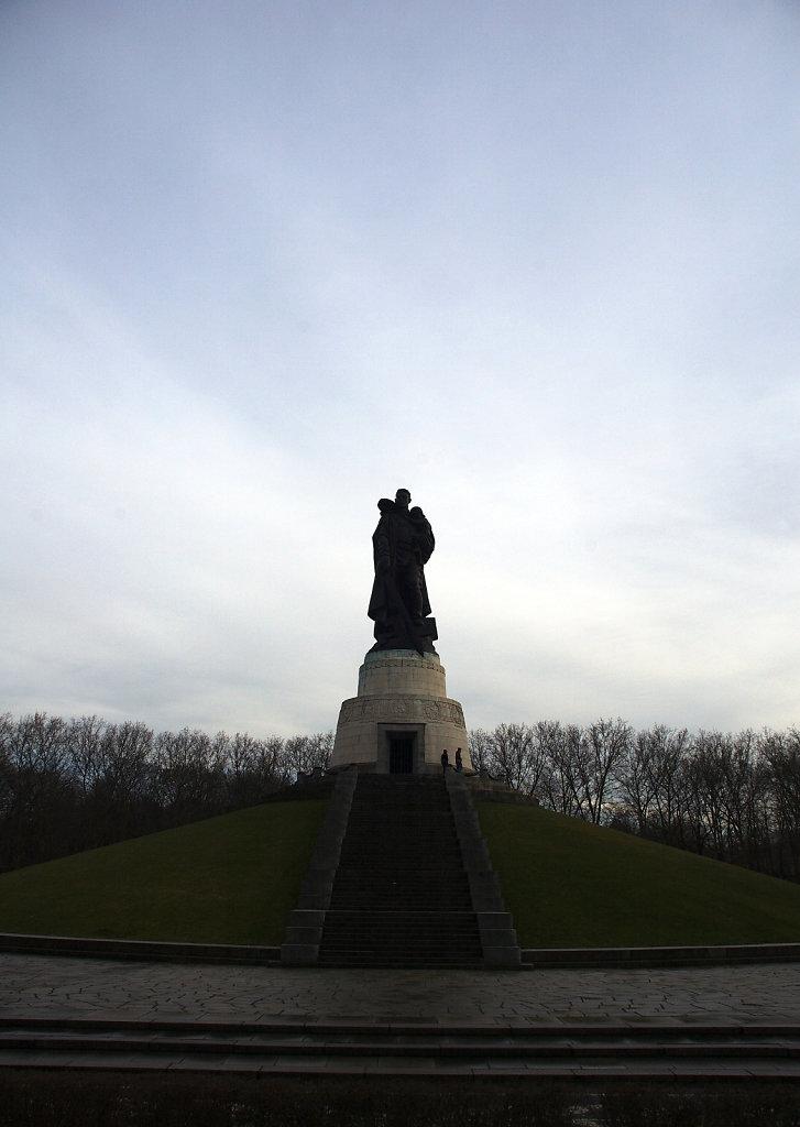 berlin - treptow - sowjetisches ehrenmal (6)