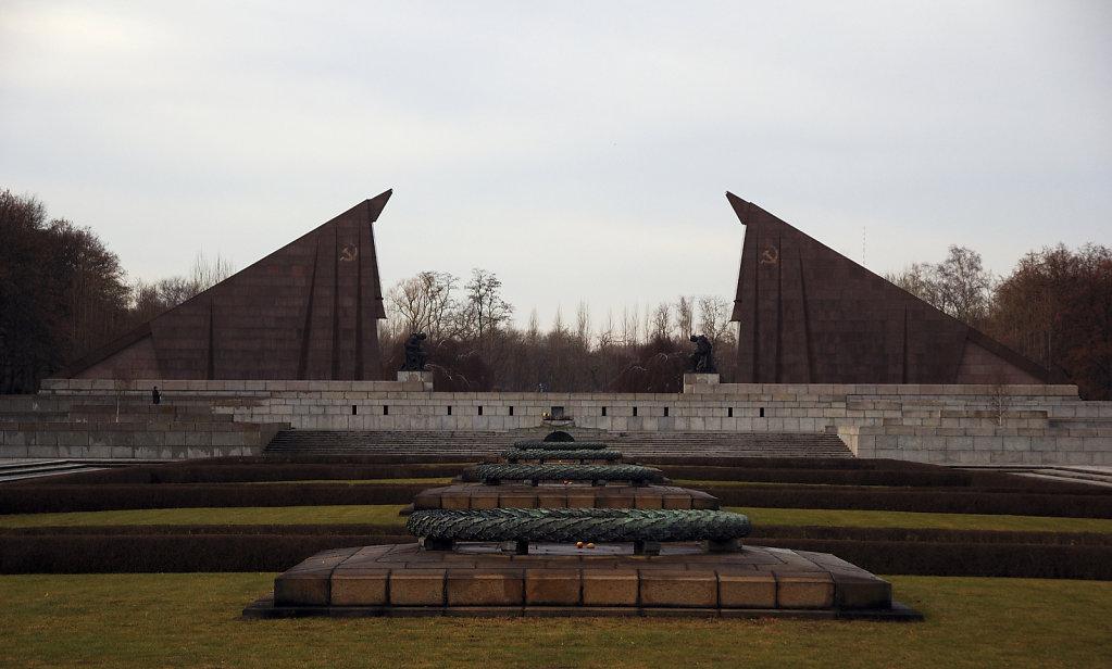 berlin - treptow - sowjetisches ehrenmal (7)