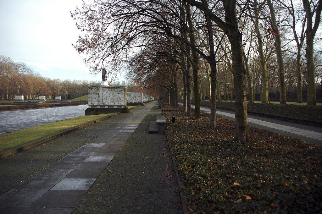 berlin - treptow - sowjetisches ehrenmal (8)