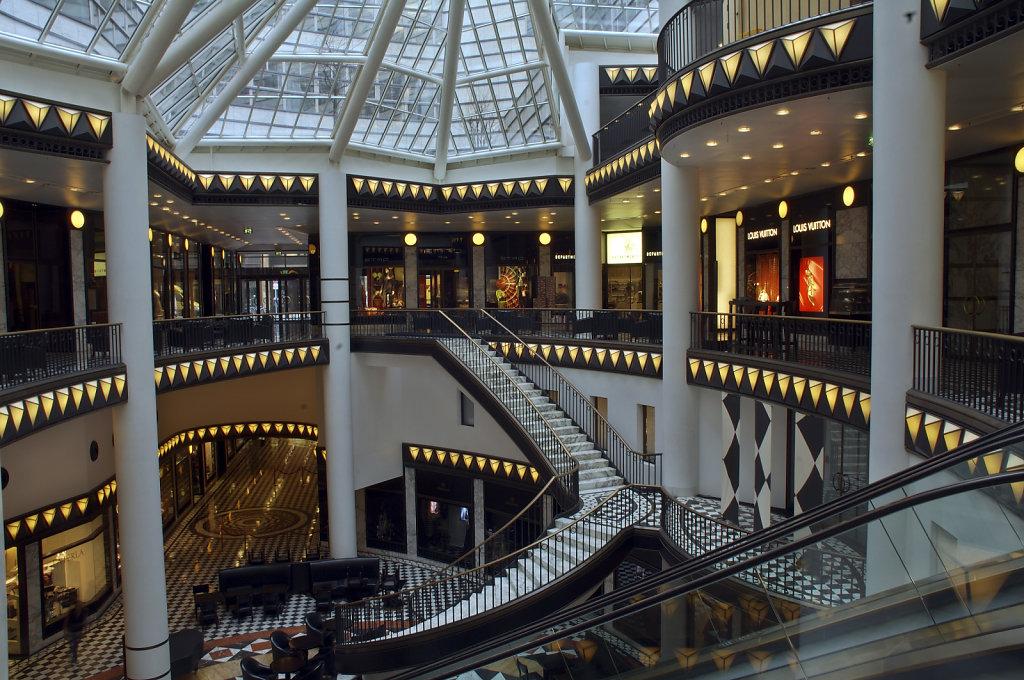 berlin mitte -luxus -teil vier
