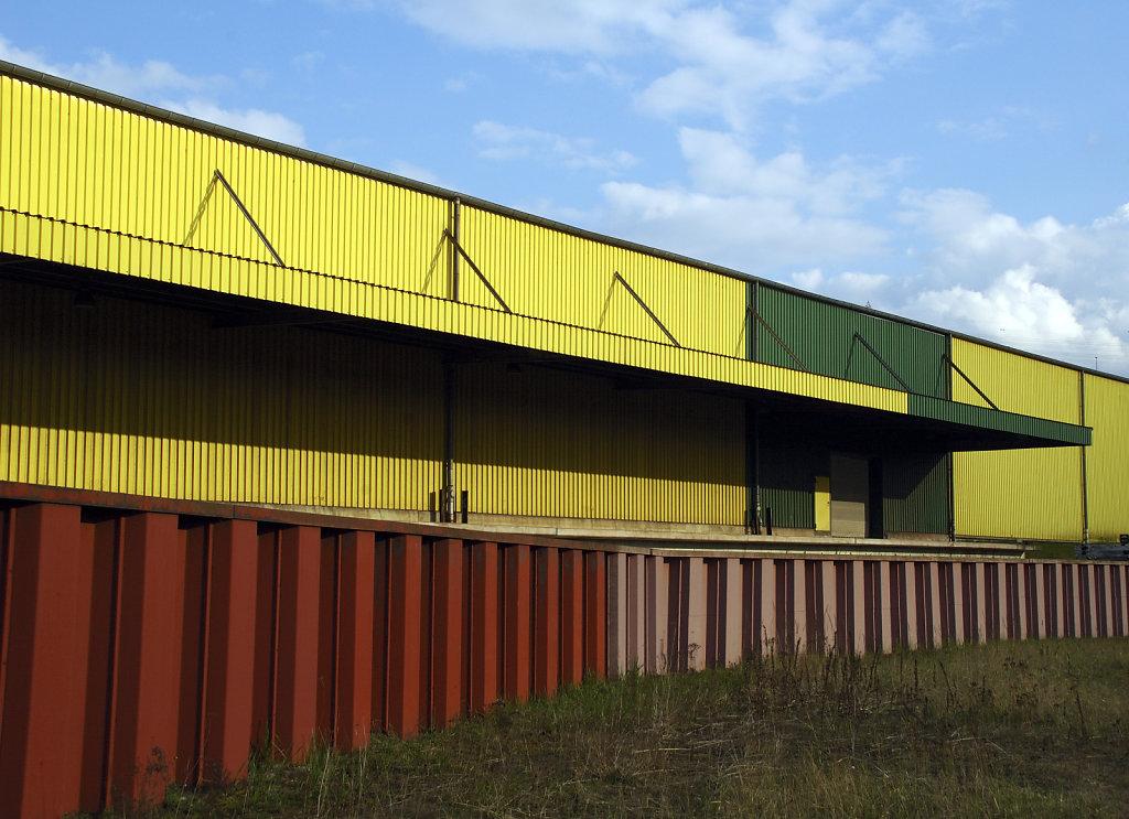 hamburg hafen -(68) – rosshafen terminal