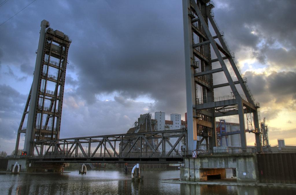 hamburg hafen - (77) - rethebrücke